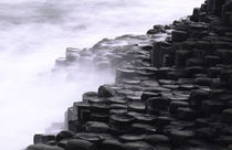 Northern Ireland, County Antrim, Giants Causeway by Jason Friend