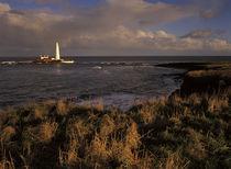 England, Tyne & Wear, St Marys Island. von Jason Friend