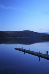 Schottland, Scottish Borders, St Marys Loch von Jason Friend