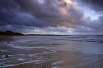 England, Northumberland, Embleton Bay by Jason Friend