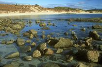 Australien, Western Australia, Ruhige Bay von Jason Friend
