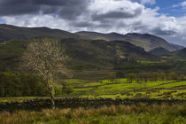 England Cumbria Lake District von Jason Friend