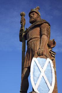 Scotland, Scottish Borders, Dryburgh by Jason Friend