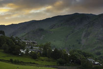 England, Cumbria, Lake District National Park von Jason Friend