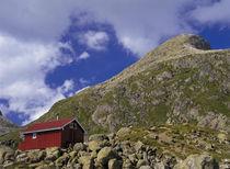 Norway, Sogn Og Fjordane, Jostedalsbreen National Park. by Jason Friend