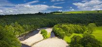England, Northumberland, Lambley Viaduct. by Jason Friend