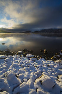 Scotland, Scottish Highlands, Loch Lochy. by Jason Friend