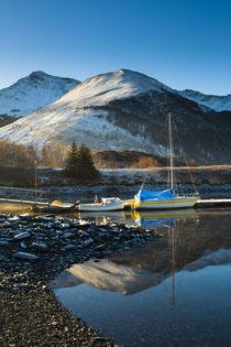 Schottland, Schottische Highlands, Ballachulish. von Jason Friend