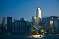 China, Hong Kong, Kowloon. von Jason Friend