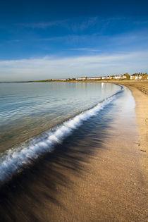 England, Northumberland, Newbiggin am Meer. von Jason Friend
