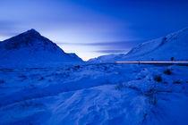 Scotland, Scottish Highlands, Pass Of Glencoe. by Jason Friend