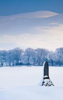 Schottland, South Lanarkshire, Clyde Valley. von Jason Friend