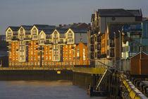 England, Tyne &Amp; Wear, North Shields. by Jason Friend
