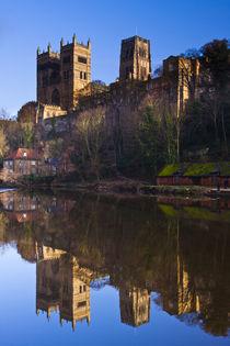 England, County Durham, Durham City. von Jason Friend