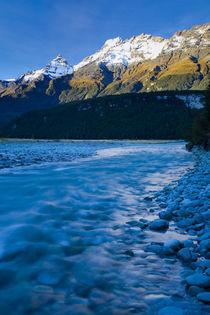 Neuseeland, Otago, Mt Aspiring Nationalpark. von Jason Friend