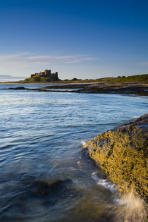 England, Northumberland, Bamburgh by Jason Friend