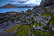 Schottland, Isle Of Skye, Elgol. von Jason Friend