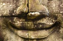 Kambodscha, Angkor Thom, Bayon. von Jason Friend