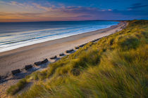 England, Northumberland, Druridge Bay. von Jason Friend