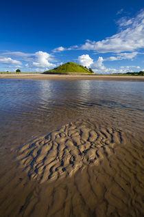 England, Northumberland,  Alnmouth. von Jason Friend