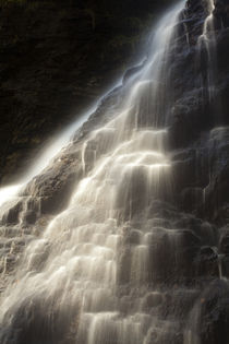 England, Northumberland, Hareshaw Linn. by Jason Friend