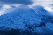 Schottland, Schottische Highlands, Assynt. von Jason Friend