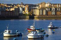 England, Tyne & Wear, North Shields. von Jason Friend