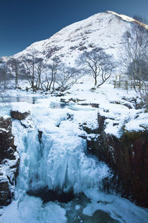 Schottland, Schottische Highlands, Glen Nevis. von Jason Friend