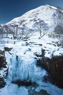 Scotland, Scottish Highlands, Glen Nevis. by Jason Friend