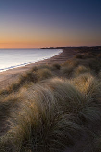 England, Northumberland, Blyth Beach. by Jason Friend