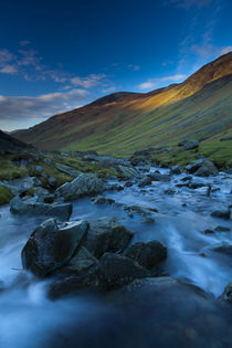 England, Cumbria, Der Lake District. von Jason Friend