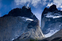 Chile, Southern Patagonia, Torres Del Paine National Park. by Jason Friend
