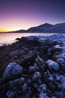 Schottland, Schottische Highlands, Loch Linnhe. von Jason Friend