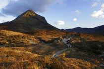 Schottland Isle Of Skye von Jason Friend