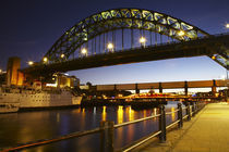 England, Tyne &Amp; Wear, Newcastle Upon Tyne. by Jason Friend