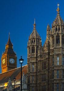 England, Greater London, Big Ben. von Jason Friend