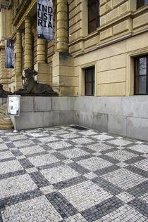 Tschechische Republik, Prag, Rudolfinum Konzerthalle und Galerie von Jason Friend
