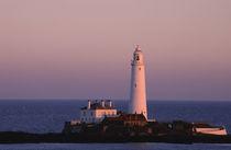 England, Tyne &Amp; Wear, St Marys Island. by Jason Friend