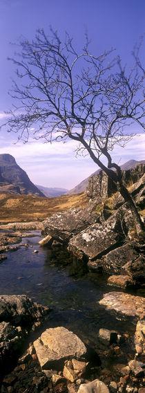Scotland, Scottish Highlands, Glen Coe. by Jason Friend