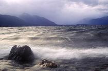 New Zealand, Southland, Lake Te Anau by Jason Friend