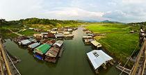 Mon Village von netphotographer