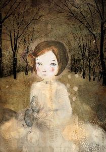 'La Niña' by Paola Zakimi