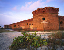 USA Florida Dry Tortugas National Park von Panoramic Images