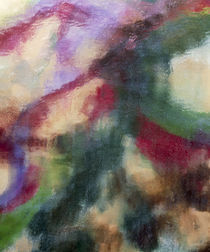 Out of focus abstract von Panoramic Images