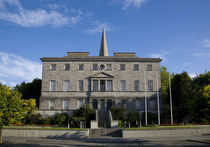 City Hall (1788), Waterford City, County Waterford, Ireland von Panoramic Images