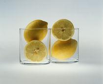 Lemons von Panoramic Images