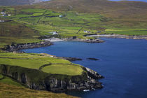 Coastal Views on The Beara Way by Panoramic Images