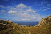 Garnish Point on the Beara Way, Beara Peninsula, County Cork, Ireland by Panoramic Images