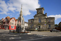 Heritage Centre,, Lismore, County Waterford, Ireland von Panoramic Images