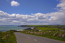Bunmahon Village, Copper Coast, County Waterford, Ireland by Panoramic Images